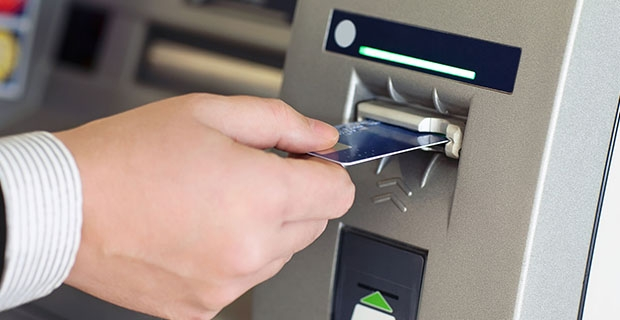 ATM - Erste Bank